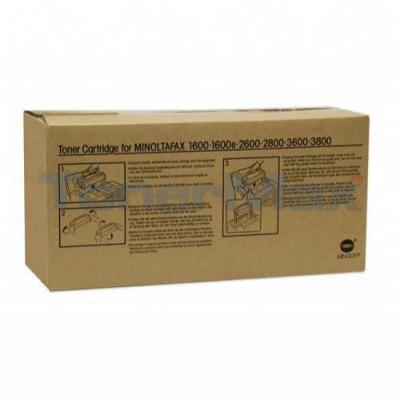 MINOLTA 1600 2600 3600 TONER